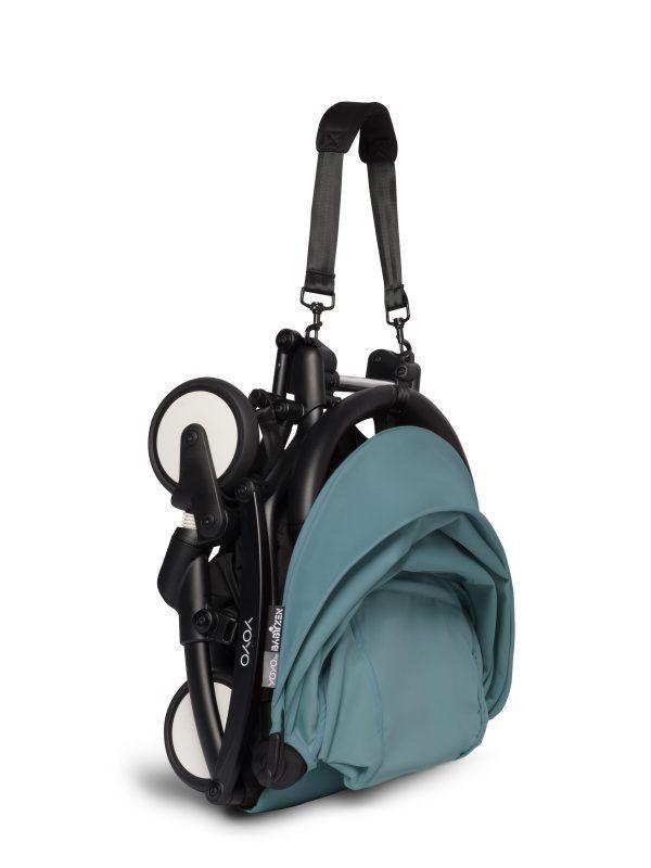silla-de-paseo-plegado-babyzen-yoyo-chasis-negro-con-textil-6-aqua-cositasdebebes