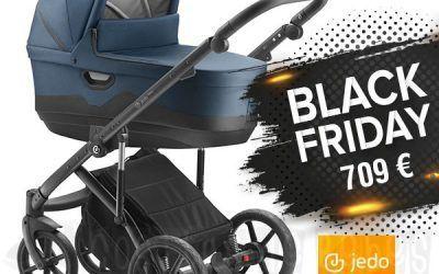 Black Friday en Cositas de Bebés