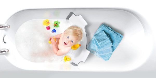 presa-bañera-instalada-bañera-babydam-cositasdebebes