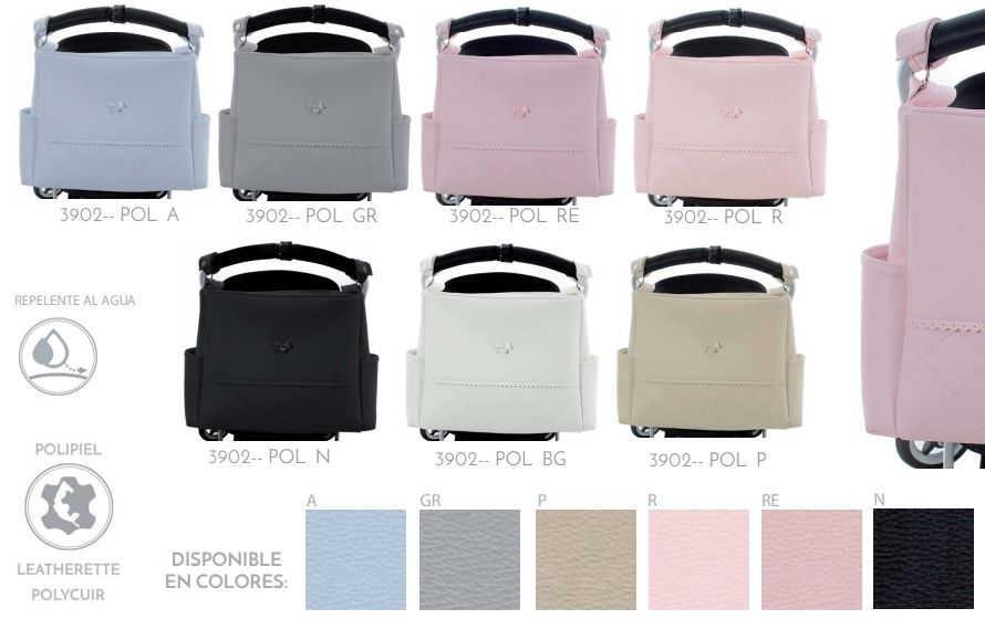 colores-bolso-silla-maternal-pol2-uzturre-cositasdebebes