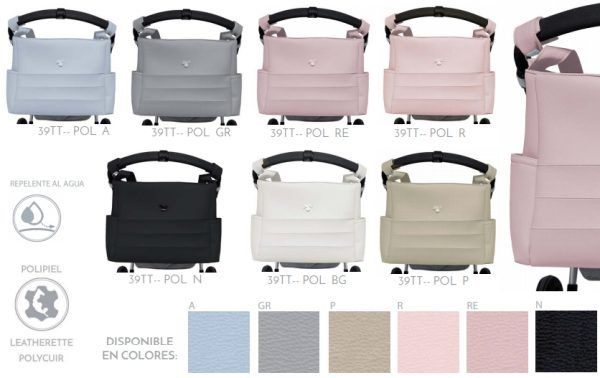 colores-bolso-silla-maternal-uzturre-ttpol-cositasdebebes