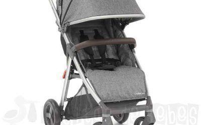 Oyster Zero, La mejor silla de paseo para bebés 2019