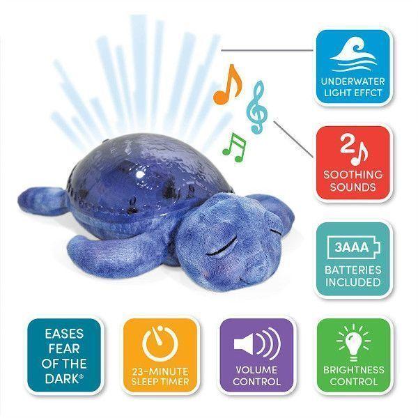 proyector-tortuga-ocean-cloudb-funciones-cositasdebebes