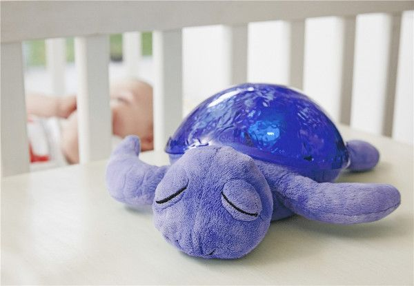 proyector-tortuga-ocean-cuna-cloudb-cositasdebebes