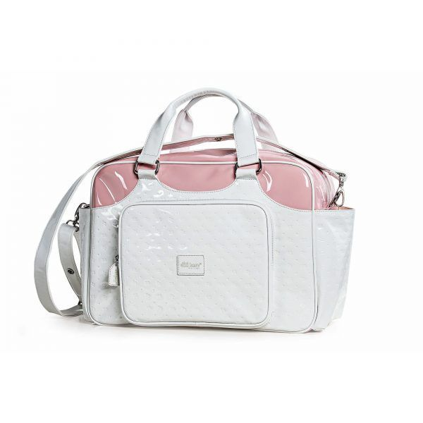 bolso-maternal-coleccion-candy-dili-best-charol-rosa-cositasdebebes