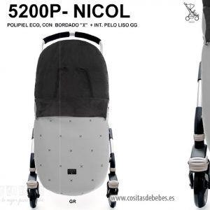 saco-silla-5200-nicol-uzturre
