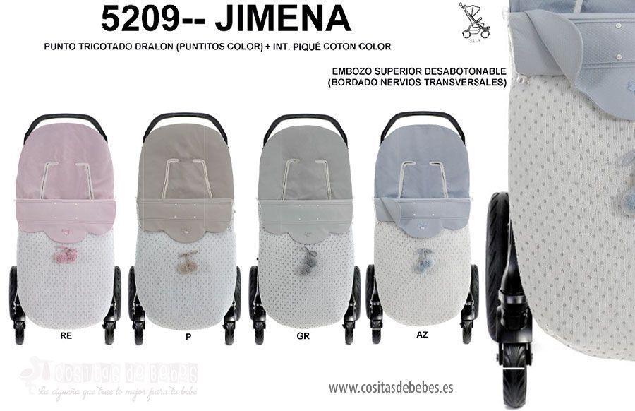 Saco Silla Universal Punto Uzturre Colección Jimena Cosas Para Bebés Tienda Bebé Online