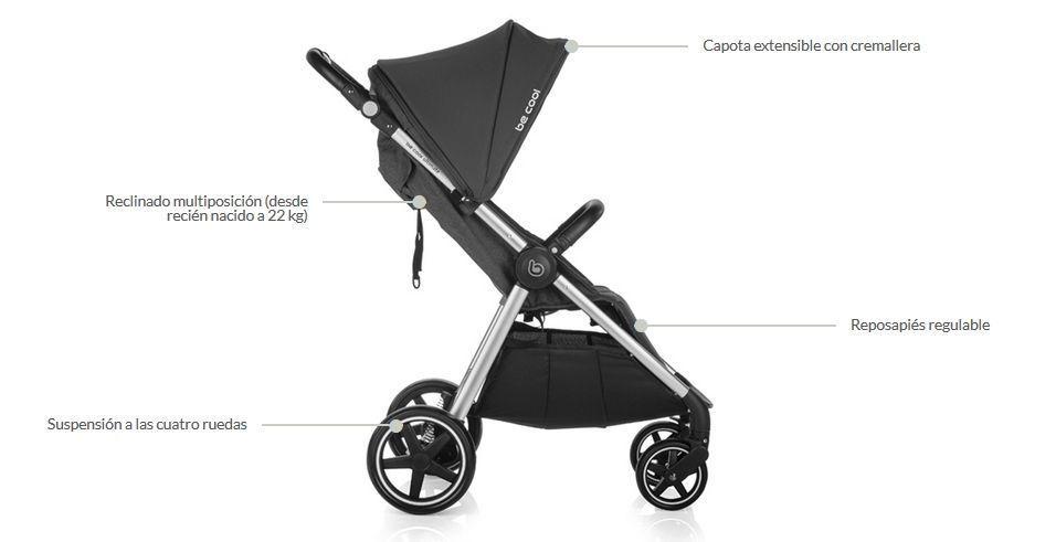 caracteristicas-silla-paseo-ultimate-becool-cositasdebebes